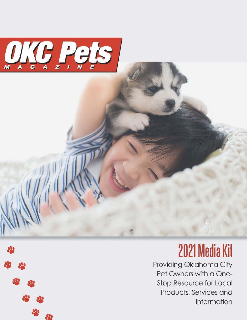 OKC Pets 2021 Media Kit