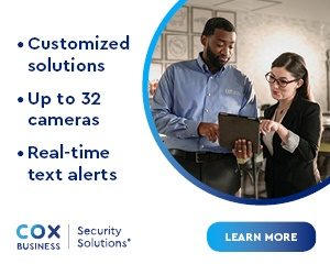 Cox Security Solutions