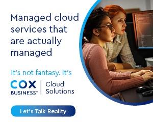 Cox Cloud Services